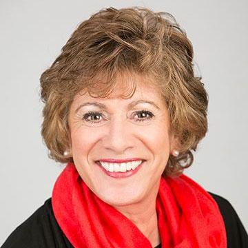 Ann Fogolin, MCC
