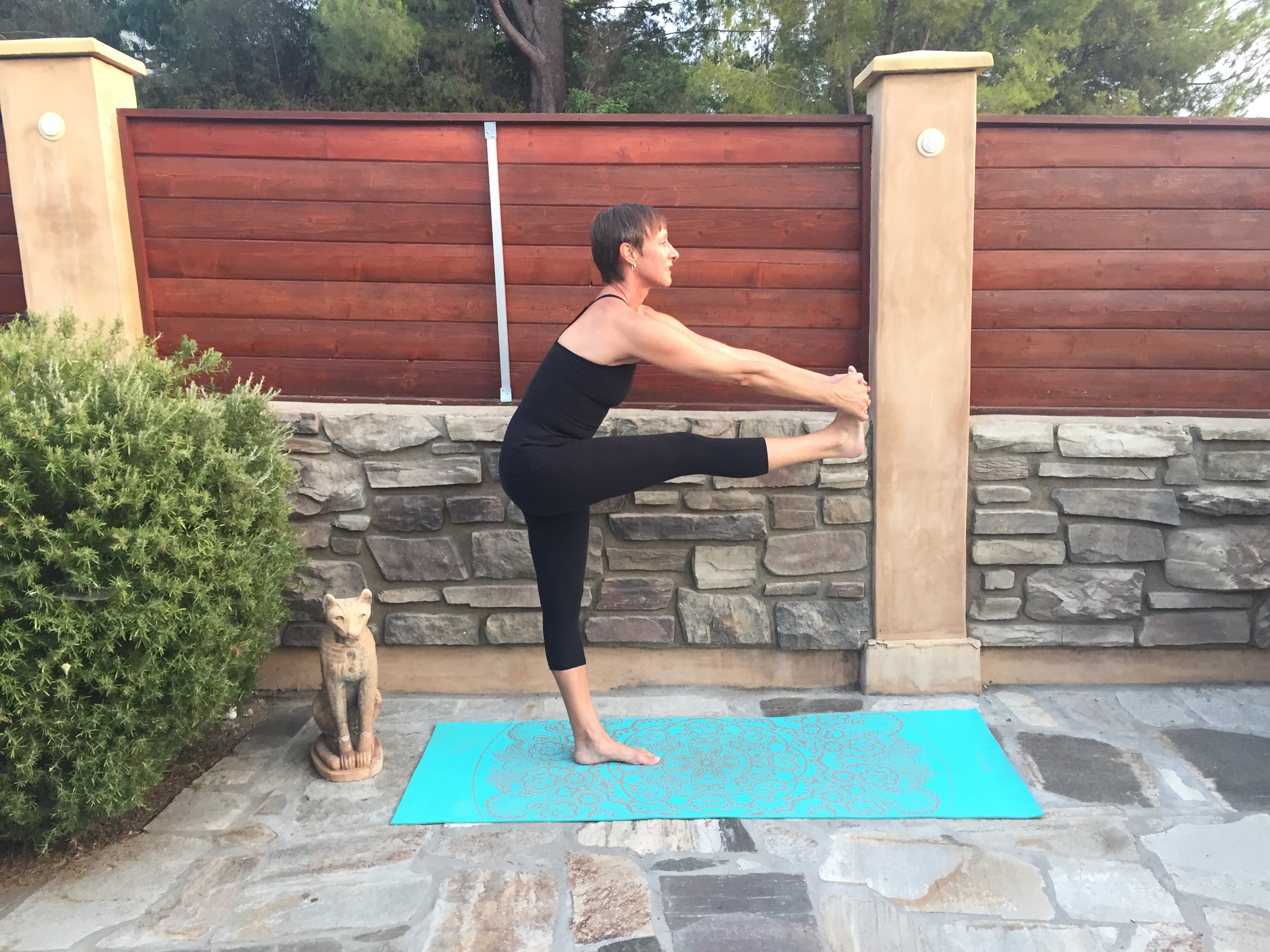 Learning Mindset and the October Bikram Yoga 30 in 30 challenge