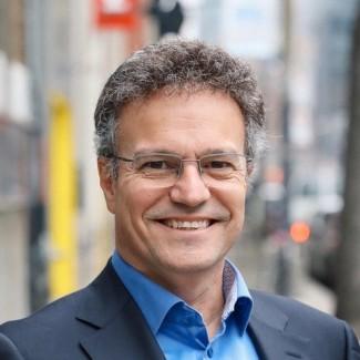 Dominic Scaffidi, MCC