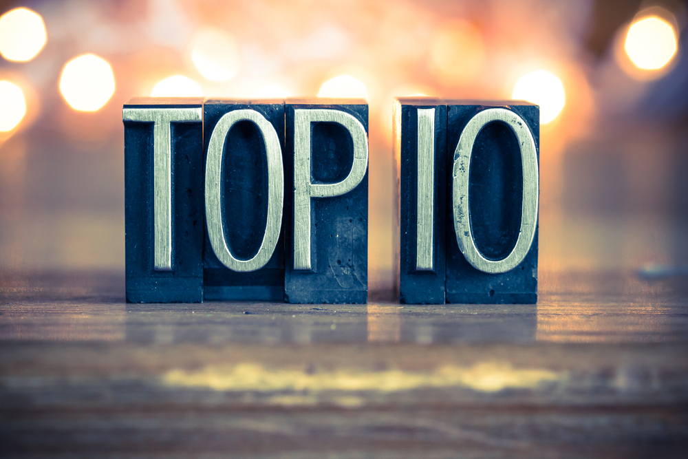Top Ten Tips for Recording Coaching Sessions for your ICF MCC, PCC or ACC credential application