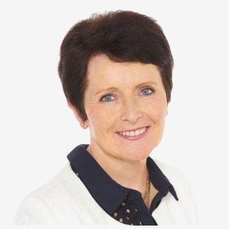 Yvonne O'Reilly, MCC