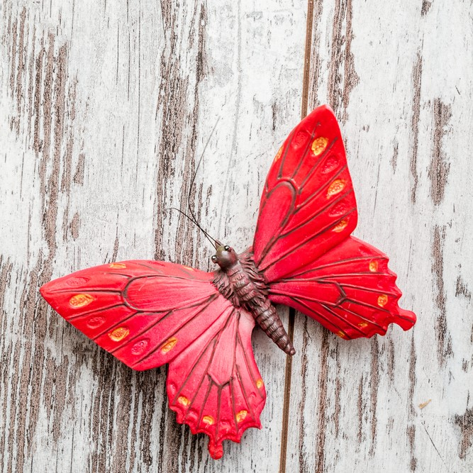 Butterfly on the Wall Series One