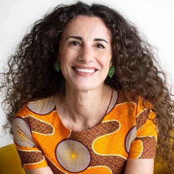 Cristina Campofreddo, MCC