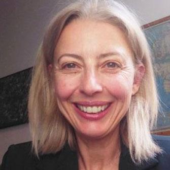 Laura Ravanetti, MCC
